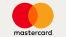 Cartes Mastercard acceptées